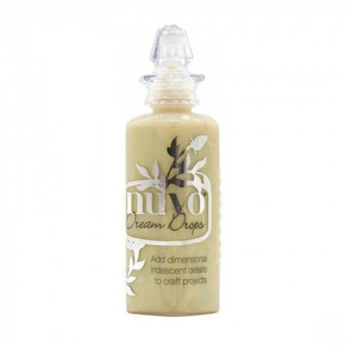 Nuvo, Dream drops - Gold luxe