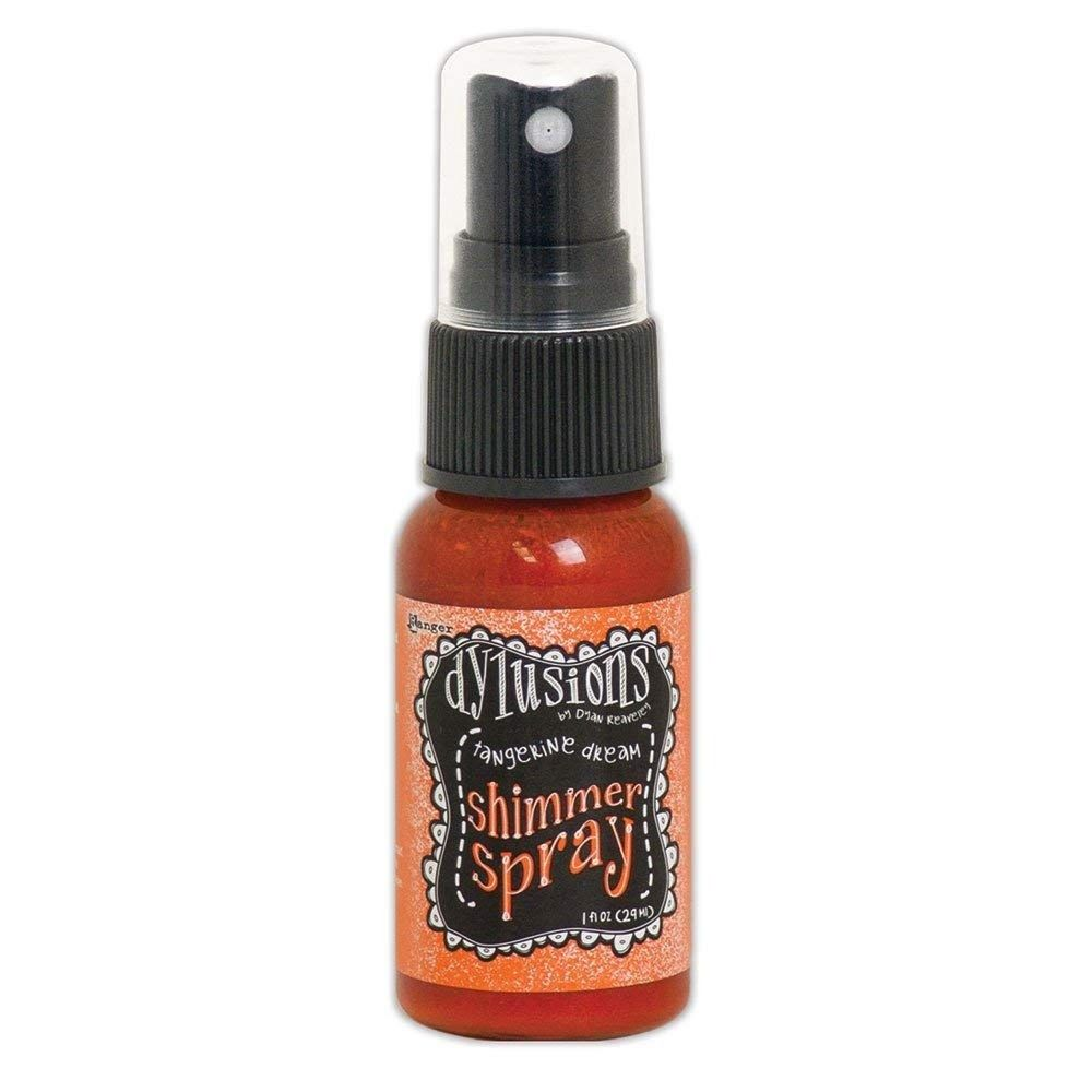 Shimmer Spray Dylusions - Tangerine dream - 29ml