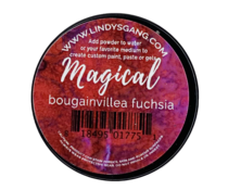 Pigment Magical, Lindy's, couleur Bougainvillea fuchsia