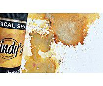 Pigment Magical shaker, Lindy's, couleur Grab a guy gold