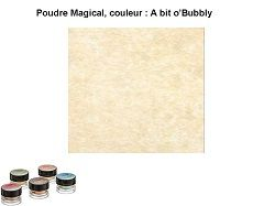 Pigment Magical, Lindy's, couleur A bit o'Bubbly
